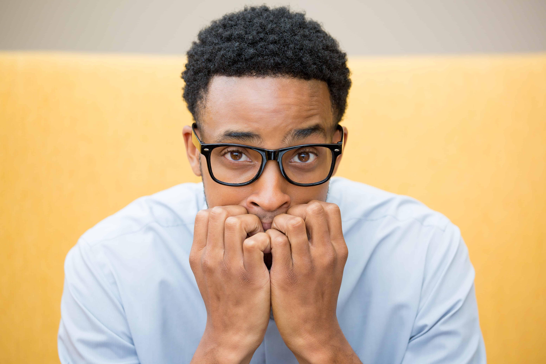 why guys hide their feelings