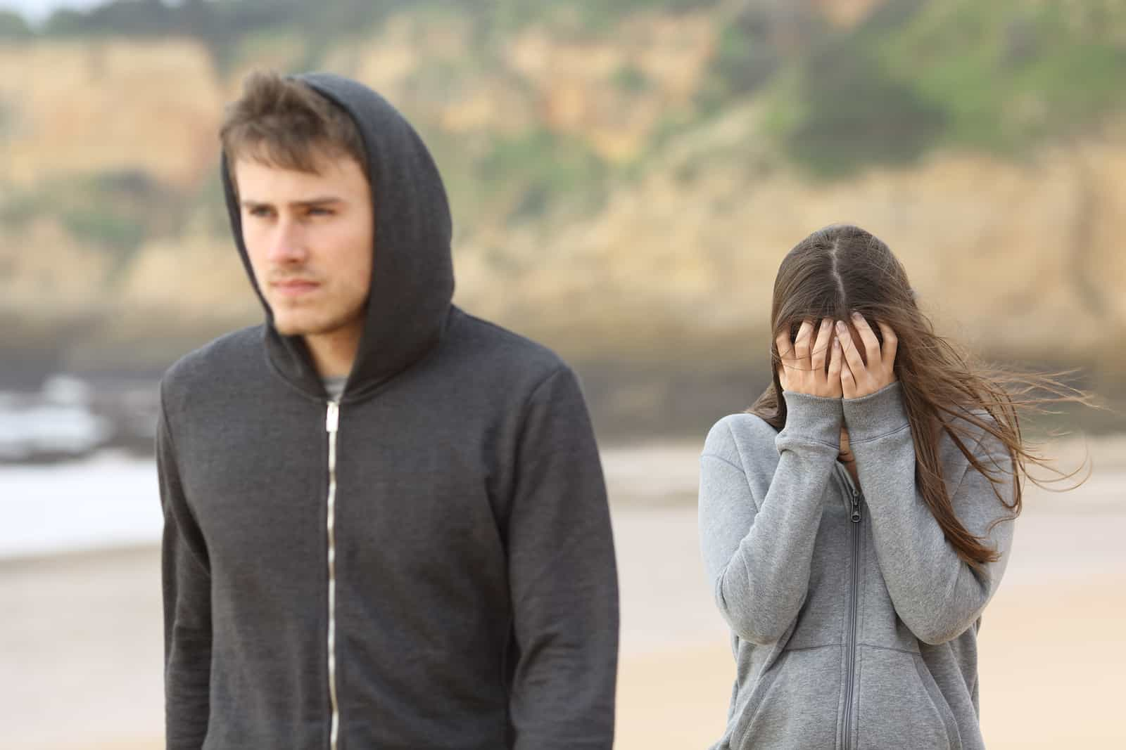 How To Make Him Worry About Losing You – 30 Of The BEST Ways